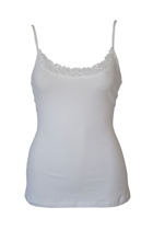 Parisienne Cotton Cami