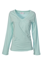 Nest Picks V-Neck Top