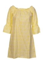 Firefly Kharma Cotton Dress