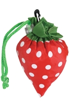 Hand Picked Gifts Eco Bag - Strawberry
