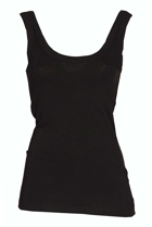 Betty Basics Celine Scoop Tank