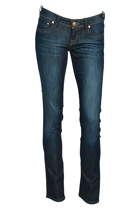 Mavi Lindy Rinse Rome Stretch Jeans