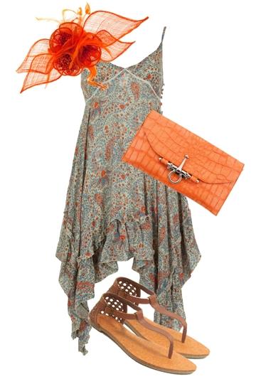 Orange dream brand image