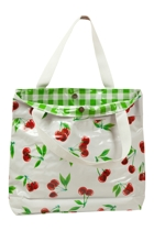 Beach Bag - Cherries