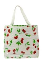 BenElke Beach Bag - Cherries