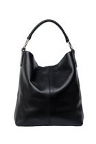 Manzoni Leather Bucket Bag