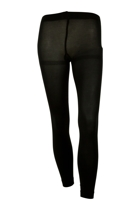 Metalicus Cotton Footless Tight