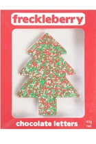 Freckleberry Choc Freckle Christmas Tree