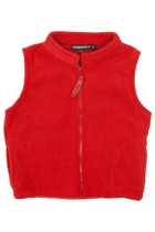 Papoose Polar Fleece Vest