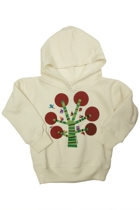 Monster Threads Kids Cats Trickery Hoodie