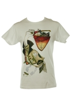 Boat By Beak Tee