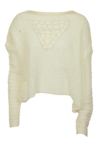 All About Eve Stop and Stare Jumper
