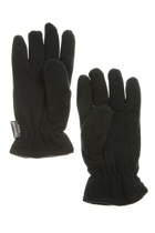 Dents Australia Fleece Glove