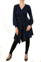 L/S Cover Up Cardi