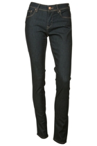 Mavi Alexa Sophisticated Stretch Jean