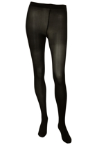 80 Denier Opaque Tights - 2 pack