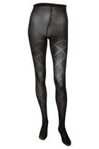 Fashion Multi Pack Tights 2 Pack 60 Denier