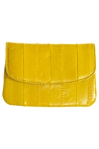 Eel Skin Coin Purse