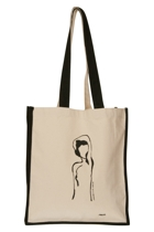 Ink And Stitch Femme Tote