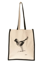 Ink And Stitch Sparrow Tote