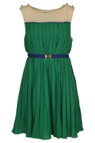 Living Doll Emerald City Dress
