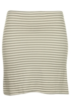 Indy C Stripe Tube Skirt