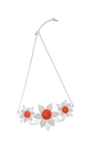 Attica Pure Pert Posies Necklace