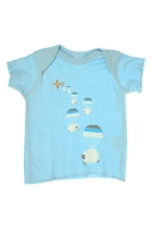 Threadless Kids Sheepy Clouds Tee
