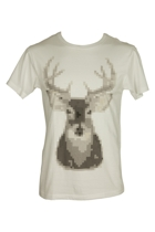 Monster Threads Mens AcadeDeer Tee