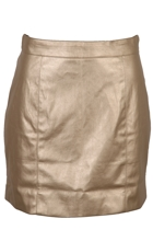Mink Pink Space Ranges Skirt