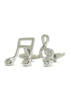 Musical Notes Cufflinks