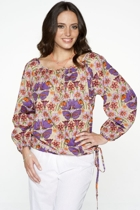Firefly Addie Cotton Top