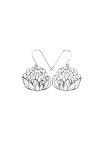 Polli Waratah SS Earrings