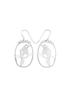 Polli Wattle Bird SS Earrings