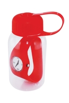 Bottle Time Silicone Watch