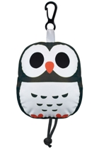 Hand Picked Gifts Eco Bag - Owls