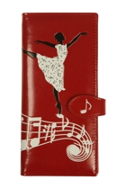 Song N Dance Wallet