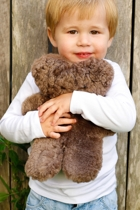 S with chocolate bear hr small2