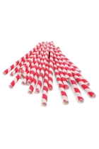 Paper Straws Box of 144
