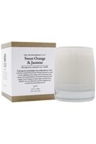 Sweet Orange & Jasmine Candle