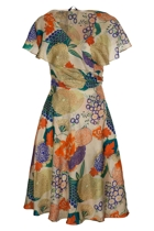 Sacha Drake Toulouse Dress