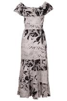 Orientique Cahuita Off Shoulder Dress