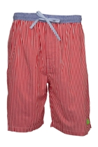 Big Red Sleep Shorts
