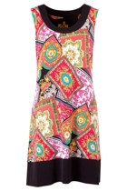 Barcelona Reversible Dress