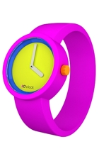 O clock Fluro Watch
