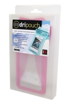 Dri Pouch - Water Resistant Smart Phone Pouch
