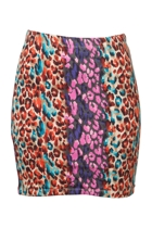 Sass Lilly Leopard Mini