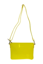 Arlington Milne Alice Clutch - Yellow
