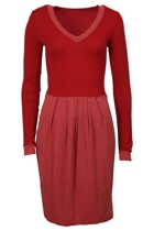 Metalicus Pippa L/S Dress