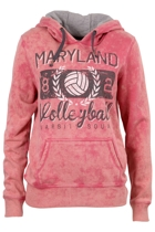 Just Add Sugar Maryland Hoody